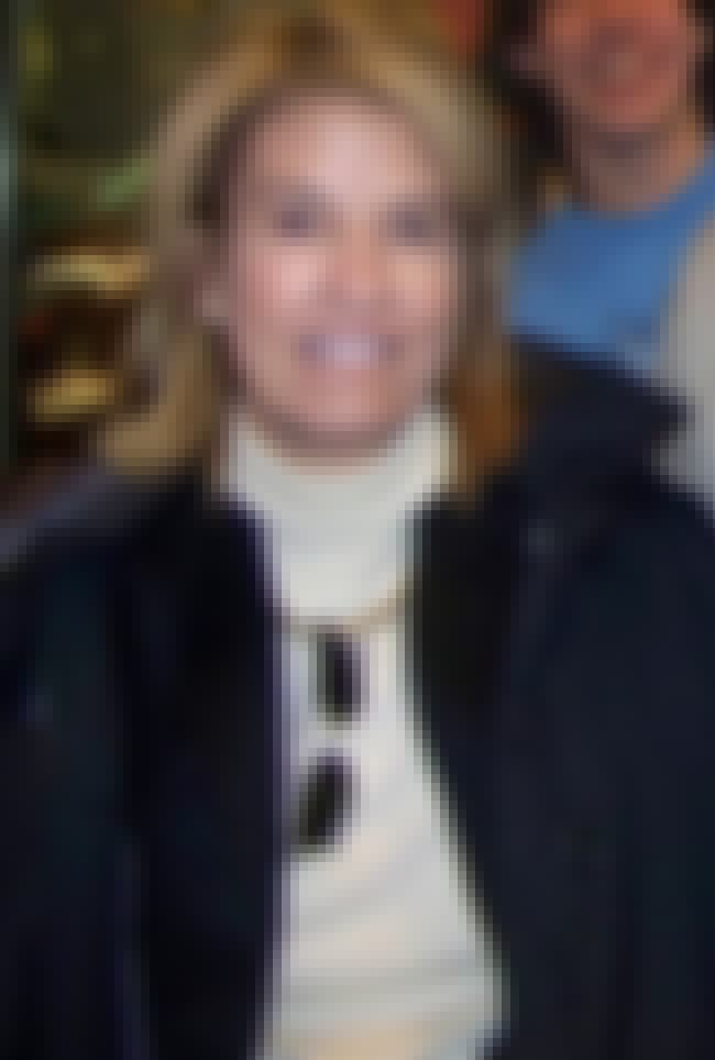 Greta Van Susteren is listed (or ranked) 2 on the list Famous Xavier High School Alumni