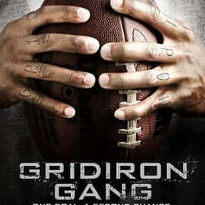 Gridiron Gang is listed (or ranked) 20 on the list The Best Football Movies Ever