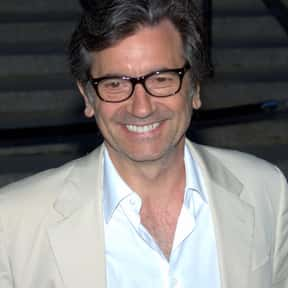 Griffin Dunne is listed (or ranked) 6 on the list Full Cast of Straight Talk Actors/Actresses