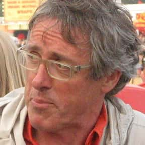 Griff Rhys Jones is listed (or ranked) 1 on the list Famous People From Cardiff