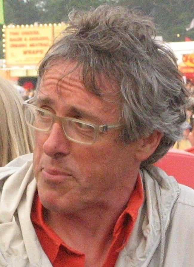 Griff Rhys Jones is listed (or ranked) 2 on the list Famous Comedians from Wales