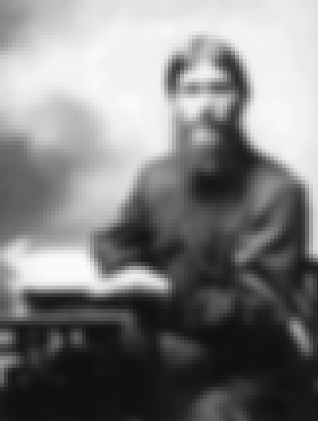 Grigori Rasputin is listed (or ranked) 3 on the list List of Famous Monks