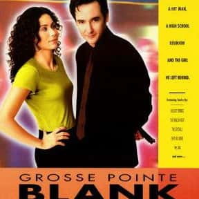 Grosse Pointe Blank is listed (or ranked) 4 on the list The Best Jenna Elfman Movies