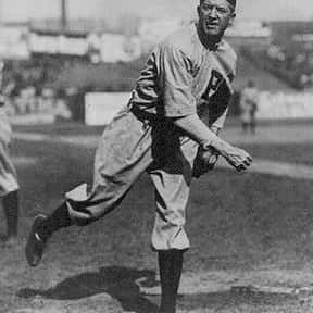 Grover Cleveland Alexander is listed (or ranked) 14 on the list The Best Chicago Cubs Of All Time