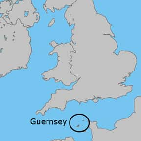 Guernsey is listed (or ranked) 12 on the list Life Expectancy by Country | Life Expectancy Trends