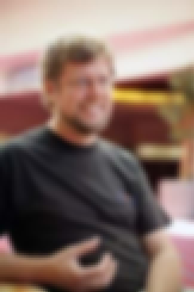 Guido van Rossum is listed (or ranked) 3 on the list Famous Programmers from the Netherlands