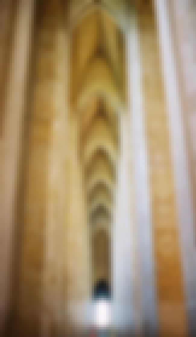 Guildford Cathedral is listed (or ranked) 2 on the list List of Edward Maufe Architecture
