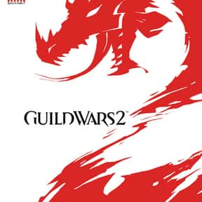 Guild Wars 2 is listed (or ranked) 9 on the list The Best MMORPG Games of All Time