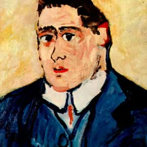 Guillaume Apollinaire is listed (or ranked) 14 on the list Famous People From Rome