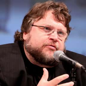 Guillermo del Toro is listed (or ranked) 9 on the list The Best Horror Directors in Film History