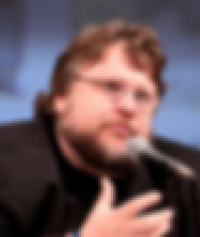 Guillermo del Toro is listed (or ranked) 1 on the list Famous University Of Guadalajara Alumni