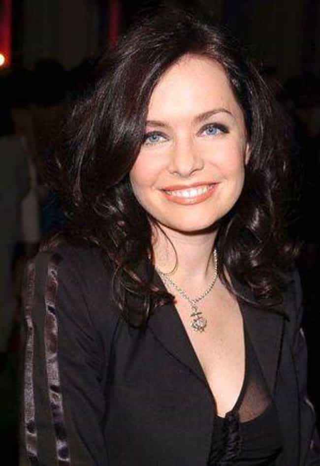Guinevere Turner is listed (or ranked) 4 on the list Famous Gay, Lesbian and Bisexual People Born in Boston