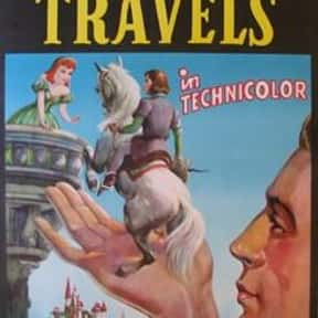 Gulliver's Travels is listed (or ranked) 18 on the list Free Movies! The Best Films in the Public Domain