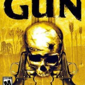 Gun is listed (or ranked) 2 on the list The 20+ Best PC Western Games on Steam