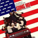 Gung Ho is listed (or ranked) 25 on the list The Best Comedies About the Workplace