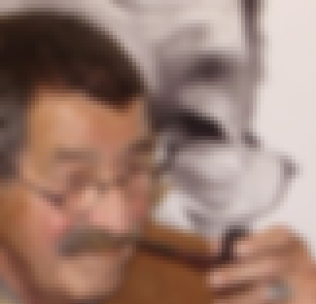 Günter Grass is listed (or ranked) 3 on the list Famous Authors from Germans