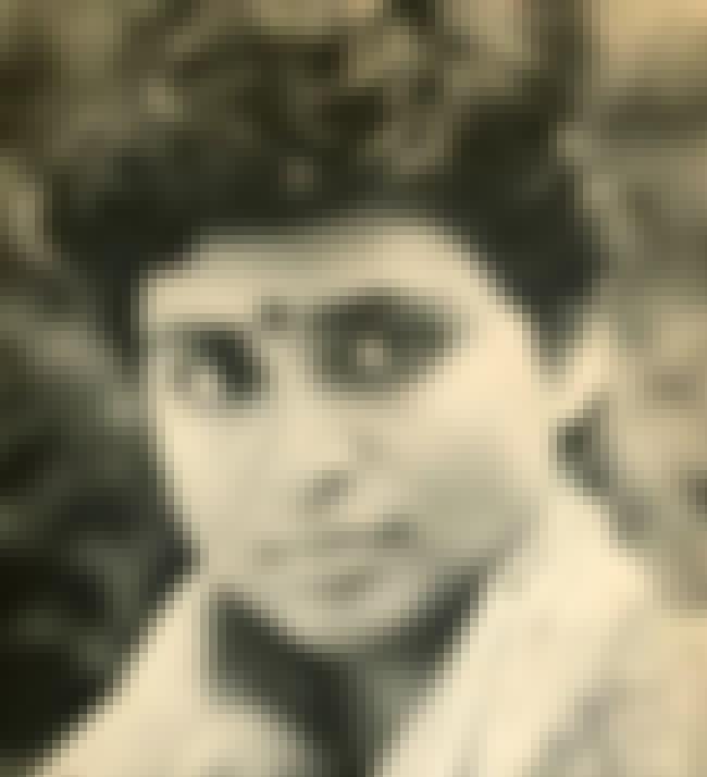 Gurumayi Chidvilasananda is listed (or ranked) 4 on the list List of Famous Gurus