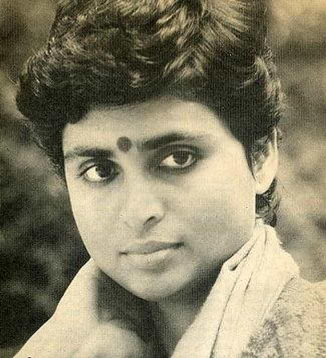 Gurumayi Chidvilasananda... is listed (or ranked) 4 on the list List of Famous Gurus
