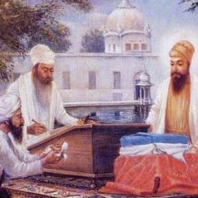 Guru Arjan is listed (or ranked) 23 on the list Famous Composers from India