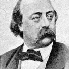 Gustave Flaubert is listed (or ranked) 17 on the list The Best Writers of All Time