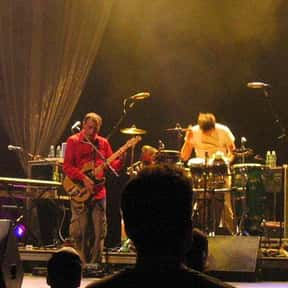 Guster is listed (or ranked) 19 on the list The Best Jangle Pop Bands/Artists