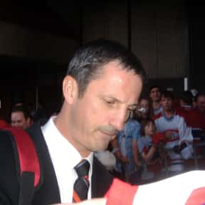 Guy Carbonneau is listed (or ranked) 23 on the list The Most Undeserving Members of the Hockey Hall of Fame
