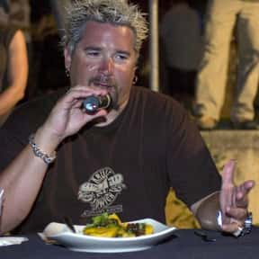 Guy Fieri - born Guy Ramsay Fe is listed (or ranked) 12 on the list Celebrities You Didn't Know Use Stage Names