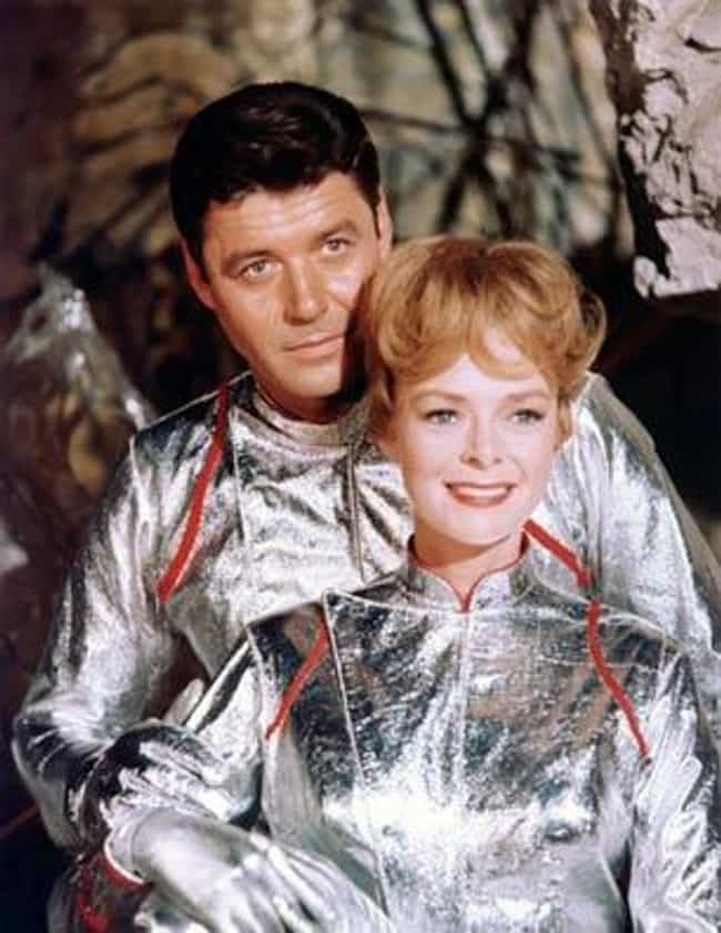 Guy Williams is listed (or ranked) 3 on the list Lost in Space Cast List