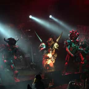 Gwar is listed (or ranked) 2 on the list List of Famous Bands from Richmond