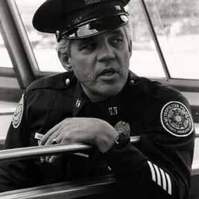 G.W. Bailey is listed (or ranked) 8 on the list Full Cast of Police Academy 2: Their First Assignment Actors/Actresses