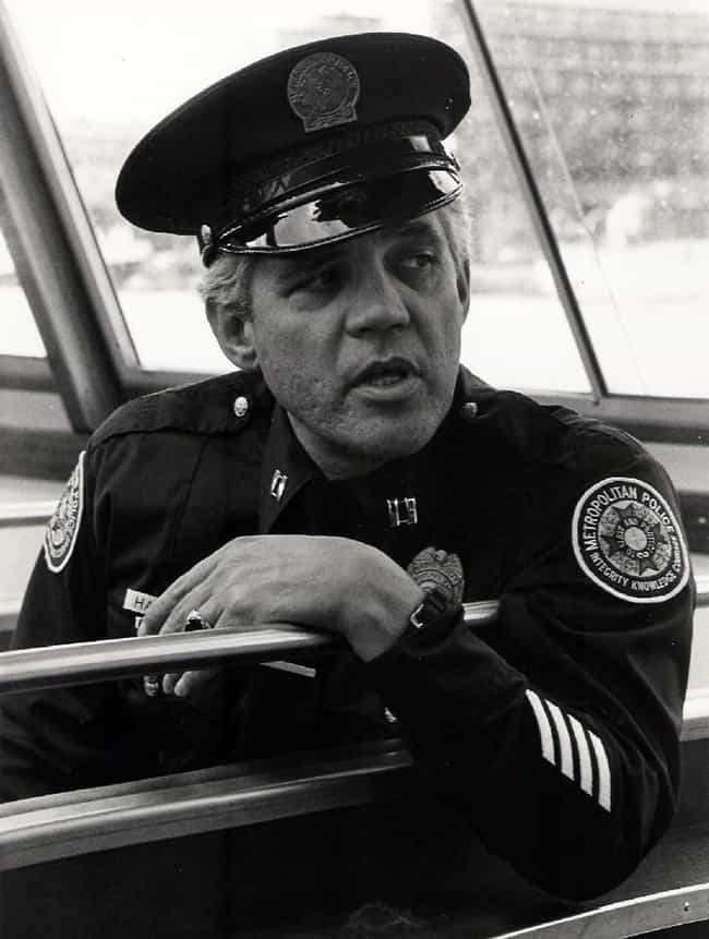 G.W. Bailey is listed (or ranked) 2 on the list Major Crimes Cast List