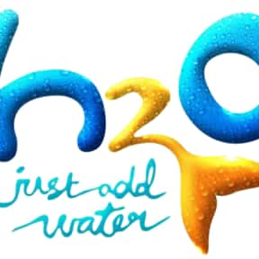 H2O: Just Add Water is listed (or ranked) 11 on the list The Best High School TV Shows
