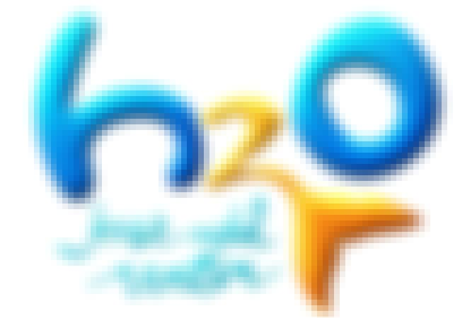 H2O: Just Add Water is listed (or ranked) 2 on the list Jonathan M. Shiff Shows and TV Series