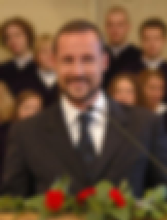 Haakon, Crown Prince of Norway is listed (or ranked) 3 on the list Members of the Norwegian Royal Family