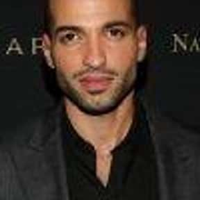 Haaz Sleiman is listed (or ranked) 25 on the list Full Cast of The Visitor Actors/Actresses
