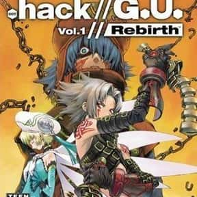 .hack//G.U. is listed (or ranked) 1 on the list The Best Sony Playstation 2 Games