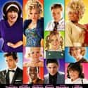 Hairspray is listed (or ranked) 16 on the list The Best Musical Movies of All Time