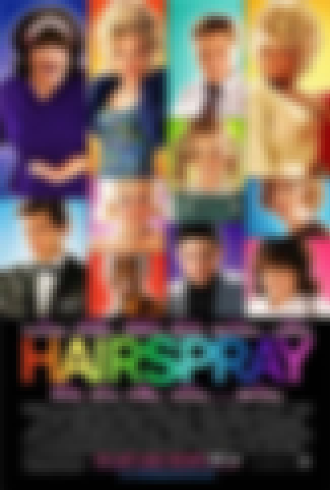 Hairspray is listed (or ranked) 6 on the list The Top 20 Musicals