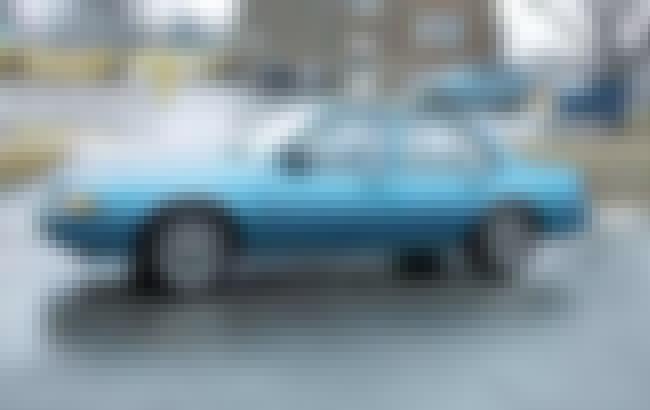 1994 Pontiac Sunbird Coupé is listed (or ranked) 2 on the list The Best Pontiac Sunbirds of All Time