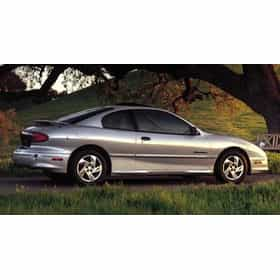 2001 Pontiac Sunfire Convertible