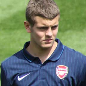 Jack Wilshere is listed (or ranked) 4 on the list Famous People From Stevenage