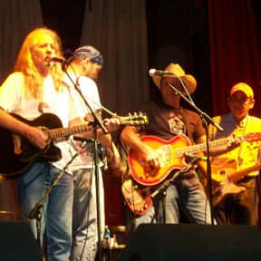 Bob Childers is listed (or ranked) 24 on the list The Best Country Singers From Oklahoma