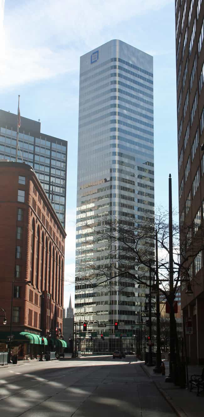1670 Broadway is listed (or ranked) 4 on the list List of Famous Denver