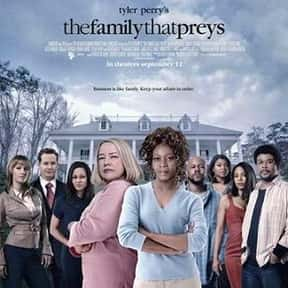 The Family That Preys is listed (or ranked) 8 on the list The Best Movies With Family in the Title