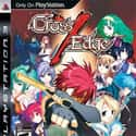 Cross Edge is listed (or ranked) 30 on the list List of All Console Role-playing Games