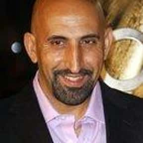 Marco Khan is listed (or ranked) 25 on the list Full Cast of Iron Man Actors/Actresses