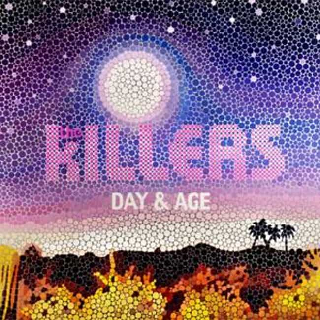 Day & Age is listed (or ranked) 3 on the list The Best Killers Albums of All Time