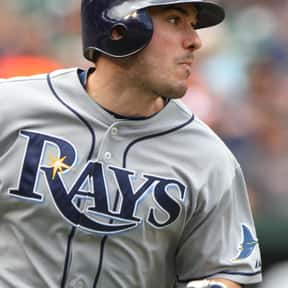 Matt Joyce is listed (or ranked) 19 on the list The Best Tampa Bay Rays of All Time