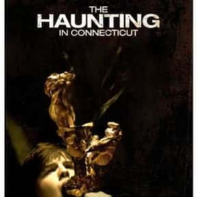 The Haunting in Connecticut is listed (or ranked) 25 on the list Horror Movies with the Most Satisfying Endings