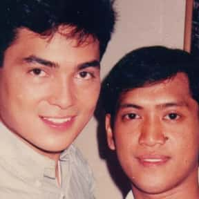Gabby Concepcion is listed (or ranked) 19 on the list Famous People Named Gabriel